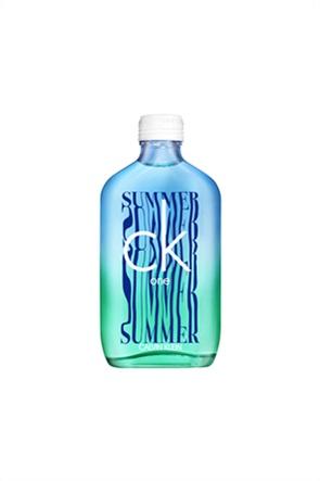 Calvin Klein One Summer Eau de Toilette 100 ml