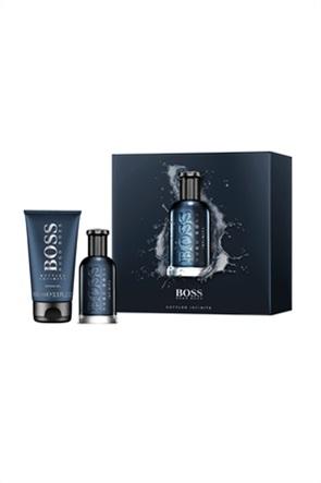 Hugo Boss Bottled Infinite Eau De Parfum 50 ml & Shower Gel 100 ml