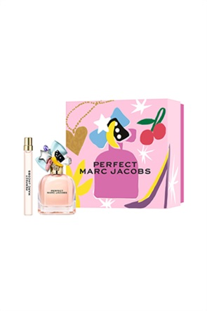 Marc Jacobs Perfect Eau de Parfum 50 ml & Travel Spray 10 ml
