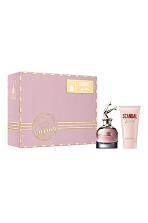Jean Paul Gaultier Scandal Eau de Parfum 50 ml & Body Lotion 75 ml