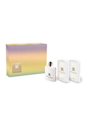 Trussardi Donna Eau De Parfum 100 ml & Shower Gel 200 ml & Body Lotion 200 ml