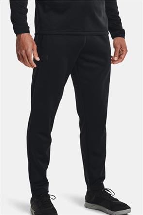 "Under Armour ανδρικό παντελόνι φόρμας με logo print ""Men's Armour Fleece"""