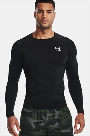 "Under Armour ανδρική μπλούζα με logo print ""Men's HeatGear Armour"""
