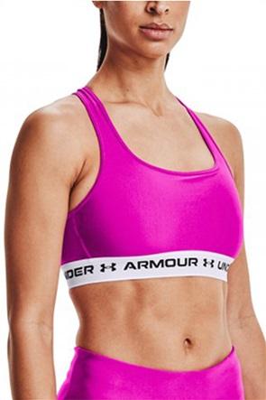 """Under Armour γυναικείο αθλητικό μπουστάκι """"Mid Crossback"""""""