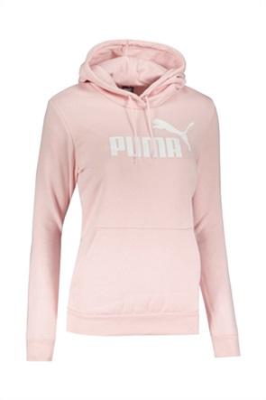"Puma γυναικείο φούτερ με logo print ""ESS"""