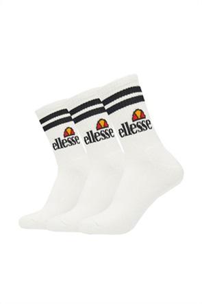 """Ellesse unisex κάλτσες 3 τεμαχίων """"Pullo"""""""