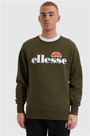 "Ellesse ανδρικό φούτερ με logo print ""Succiso"""
