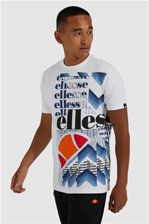 "Ellesse ανδρικό T-shirt με print ""Karto Tee"""