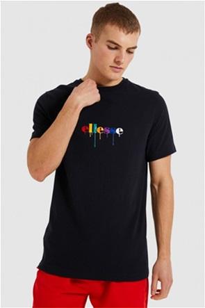 Ellesse ανδρικό T-shirt με logo print ''Giorvoa''