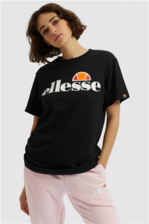 """Ellesse γυναικείο T-shirt με logo print """"Albany"""""""