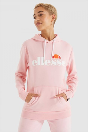 "Ellesse γυναικείο φούτερ με κουκούλα και logo print ""Torices"""