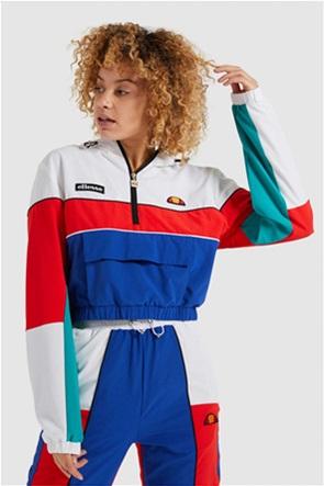 Ellesse γυναικείο cropped jacket ''Vallea''