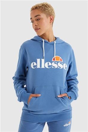 Ellesse γυναικεία φούτερ μπλούζα με logo print ''Torices''