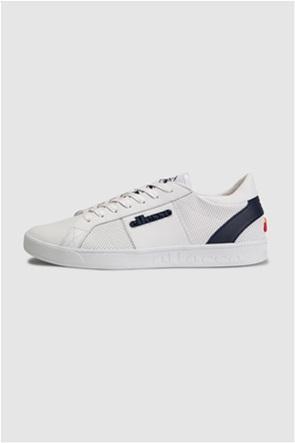"Ellesse ανδρικά δερμάτινα sneakers ""LS-80"""