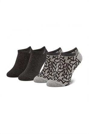 Calvin Klein ανδρικές κάλτσες (2 τεμαχίων)