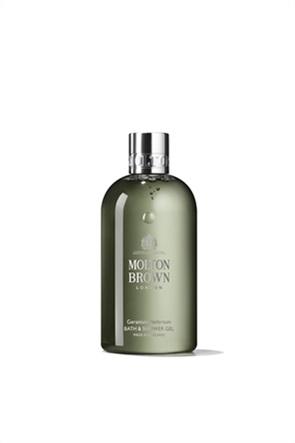Molton Brown Geranium Nefertum Bath & Shower Gel 300 ml