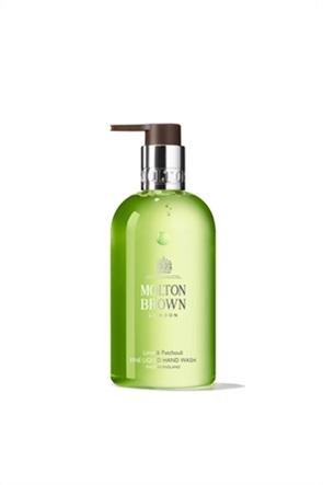 Molton Brown Lime & Patchouli Fine Liquid Hand Wash 300 ml