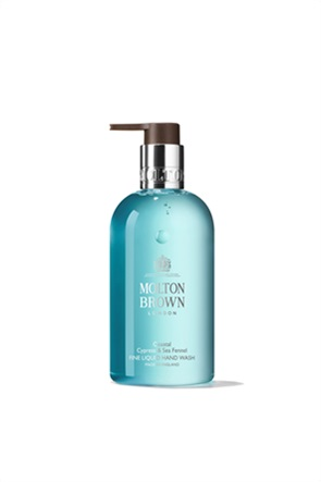 Molton Brown Coastal Cypress & Sea Fennel Fine Liquid Hand Wash 300 ml