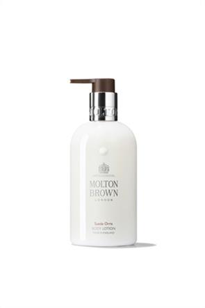 Molton Brown Suede Orris Body Lotion 300 ml