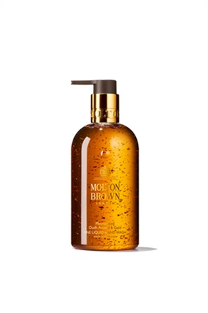 Molton Brown Mesmerising Oudh Accord & Gold Fine Liquid Hand Wash 300 ml