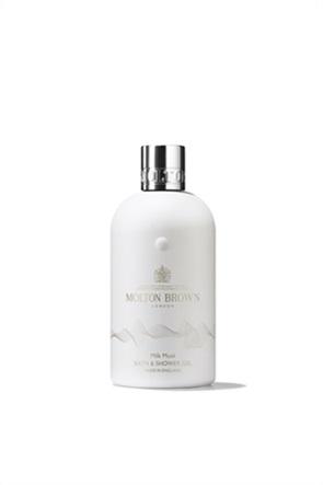 Molton Brown Milk Musk Bath & Shower Gel 300 ml