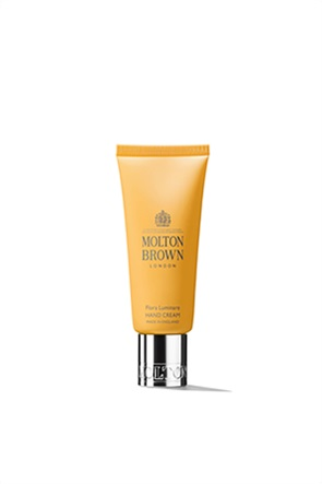 Molton Brown Flora Luminare Hand Cream 40 ml