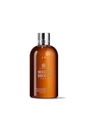 Molton Brown Re-charge Black Pepper Bath & Shower Gel 300 ml