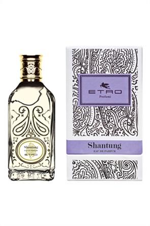 Etro Shantung Eau de Parfum Transparent Relief Bottle 100 ml