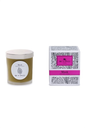 Etro Perfumed Candle Musk