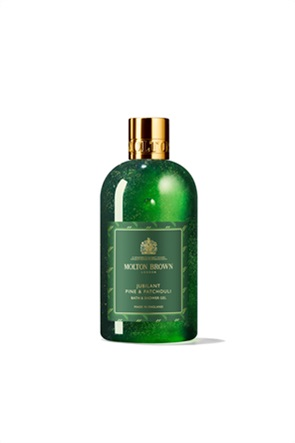 Molton Brown Jubilant Pine  & Patchouli Bath & Shower Gel 300 ml