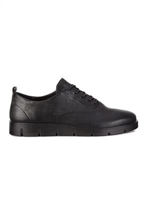 "ECCO γυναικεία δερμάτινα παπούτσια Oxford ""Bella"""
