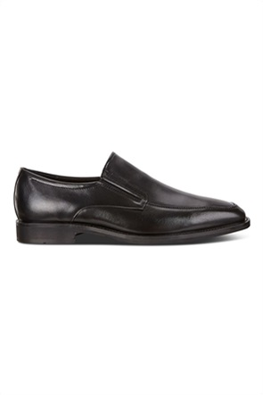 """ECCO ανδρικά δερμάτινα loafers """"Calcan"""""""