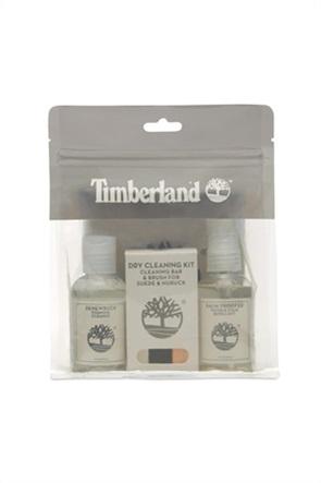 Timberland σετ καθημερινής φροντίδας υποδημάτων