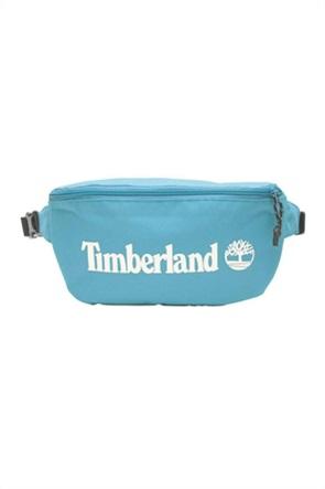 Timberland ανδρικό τσαντάκι μέσης με logo print