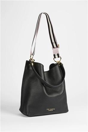 """Ted Baker γυναικεία τσάντα ώμου με αποσπώμενο πορτοφόλι """"Amada"""""""