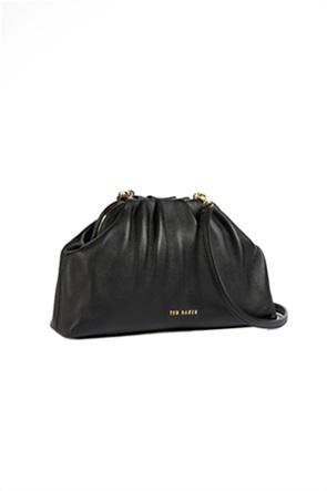 Ted Baker γυναικεία τσάντα crossbody με μεταλλικές λεπτομέρειες ''Dorieen''