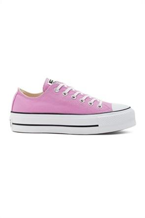Converse γυναικεία sneakers ''Platform Chuck Taylor All Star Low Top''
