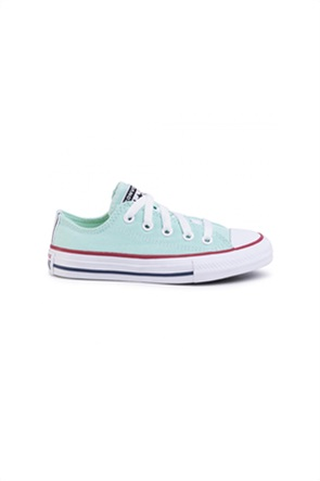 """Converse παιδικά sneakers με κορδόνια """"Chuck Taylor All Star Twisted Varsity"""""""