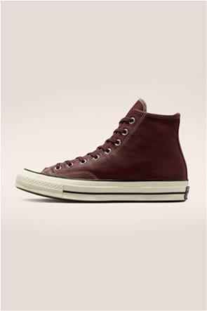 "Converse unisex sneakers μποτάκια ""Chuck Taylor"""