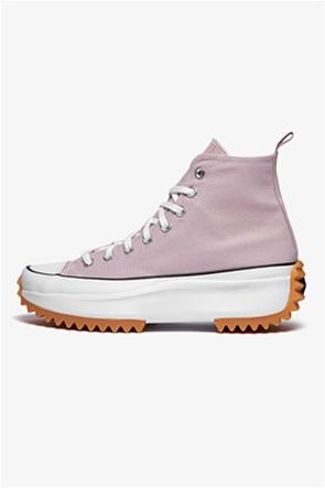 "Converse unisex sneakers μποτάκια ""Run Star Hike Hi"""