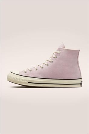 "Converse unisex sneakers μποτάκια ""Color Vintage Canvas Chuck 70''"