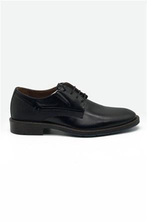 Robinson ανδρικά δερμάτινα παπούτσια oxford