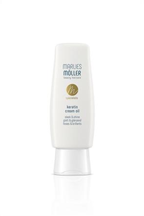 MARLIES MÖLLER Specialists Keratin Cream Oil Sleek & Shine 100 ml