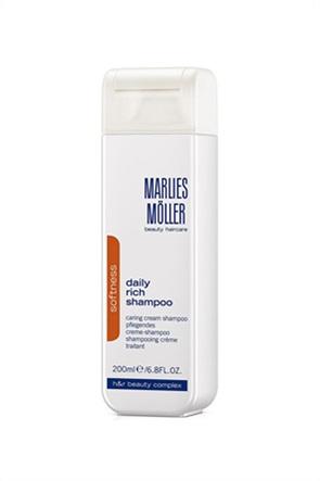 MARLIES MÖLLER Daily Rich Shampoo 200 ml