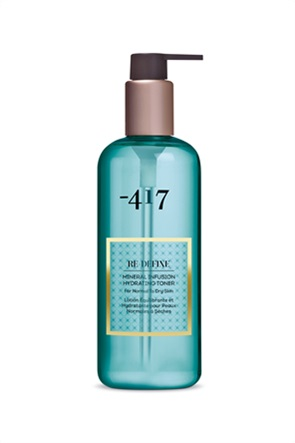 -417 Mineral Infusion Hydrating Toner 350 ml