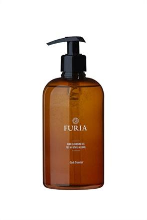 Furia Hand Cleansing Gel Oud Oriental 500 ml