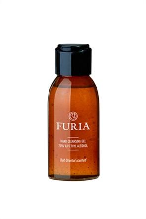 Furia Hand Cleansing Gel Oud Oriental 80 ml