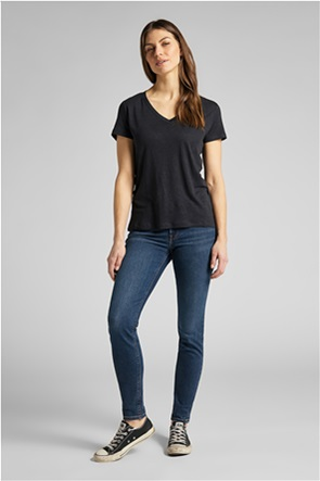 Lee γυναικείο T-shirt Regular Fit