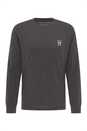 Lee ανδρική μπλούζα με logo patch