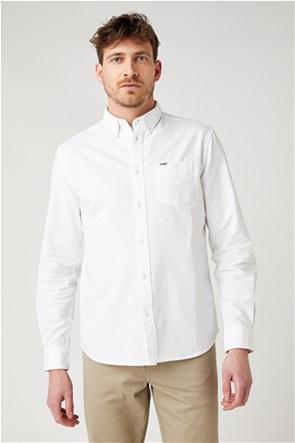 Wrangler ανδρικό πουκάμισο Regular Fit